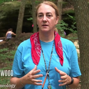 Sarah C. Sherwood, Associate Professor, Co-Chair Department of Earth and Environmental Systems, University Archaeologist
